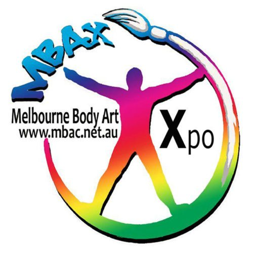 Judge Melbourne Body Art Competition 2012-2013
