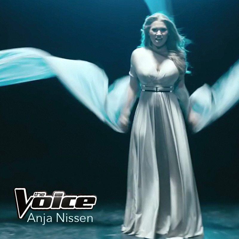 Bodypainting Anja Nissen Triumph