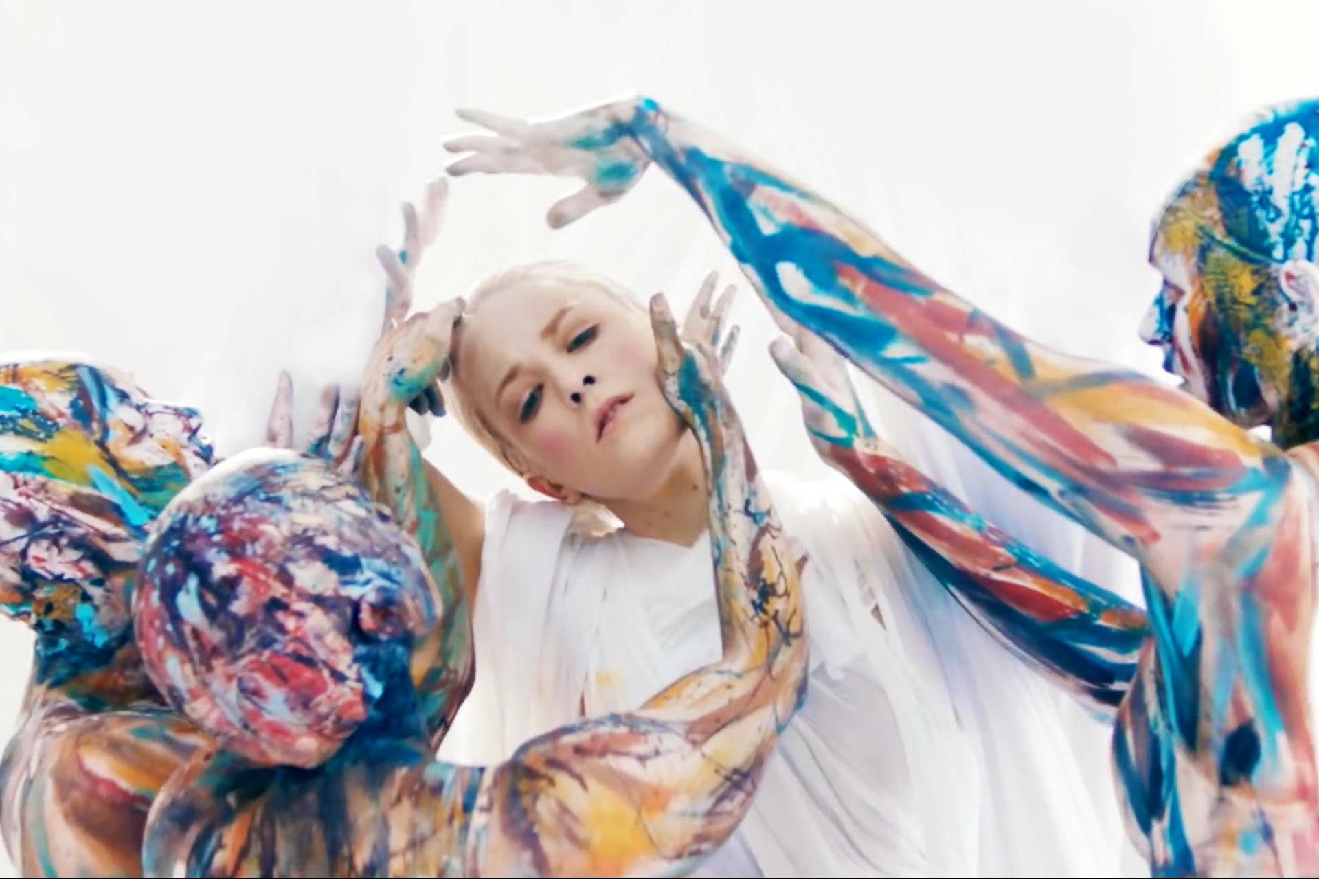 Music Video Emma Louise