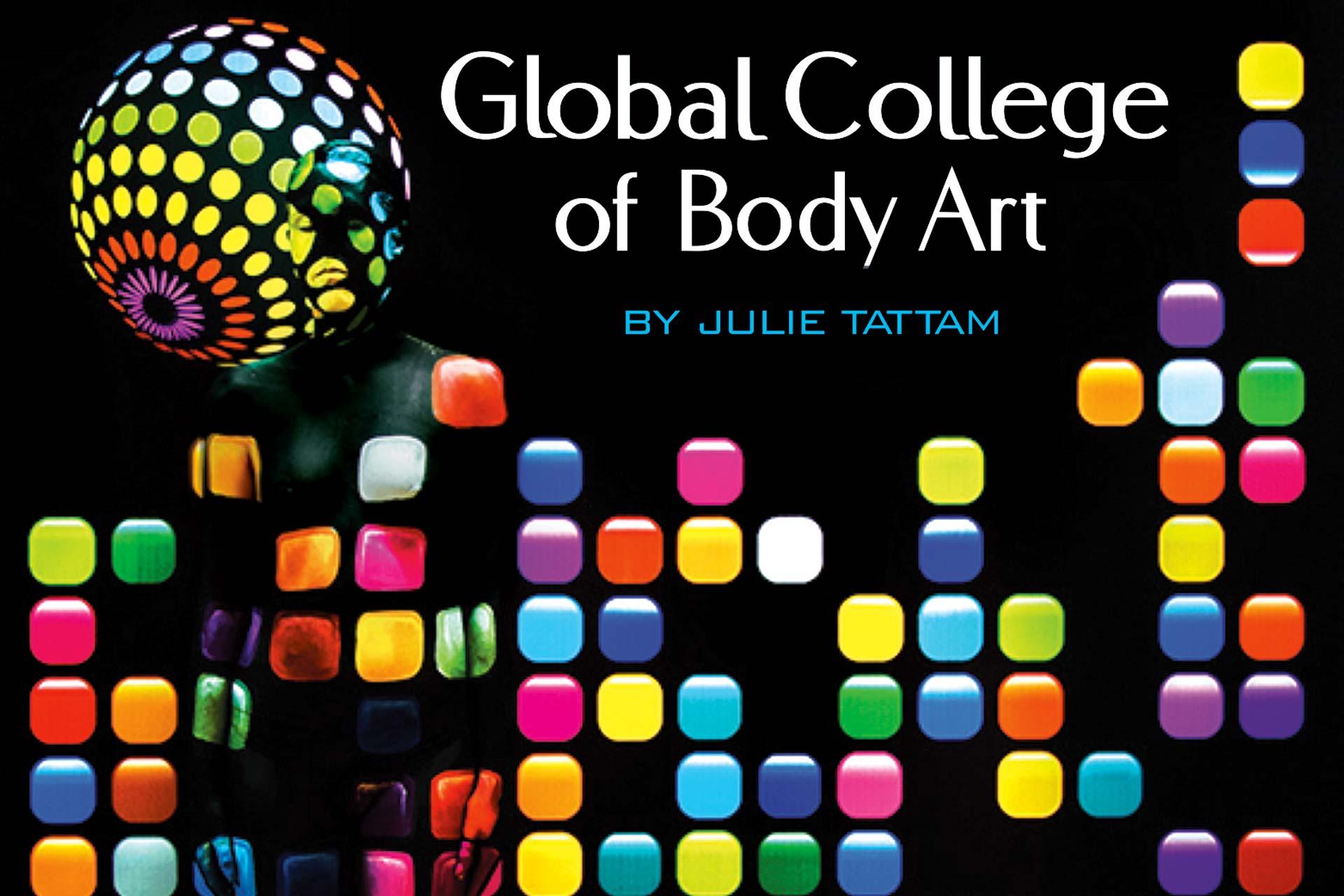 Global College of Body Art
